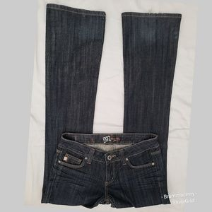Miss Me Bootcut  Bronx Wash Jeans